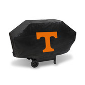 Tennessee Volunteers DELUXE GRILL COVER (Black)