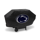 Penn State Nittany Lions DELUXE GRILL COVER (Black)