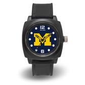 Michigan Wolverines Sparo Prompt Watch