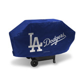Los Angeles Dodgers DELUXE GRILL COVER (Blue)