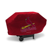 St. Louis Cardinals DELUXE GRILL COVER (Red)
