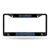 Los Angeles Dodgers BLACK FRAME (LA LOGO)