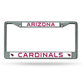 Arizona Cardinals Chrome Frame