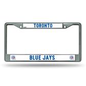 Toronto Blue Jays Chrome Frame