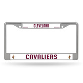 Cleveland Cavaliers Chrome Frame