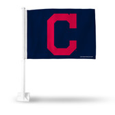 Cleveland Indians SECONDARY DESIGN Car Flag