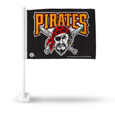 Pittsburgh Pirates Car Flag