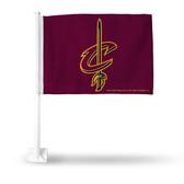Cleveland Cavaliers Car Flag