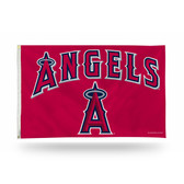 Los Angeles Angels Banner Flag