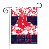 "Boston Red Sox Garden Flag13"" X 18"""