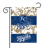 "Kansas City Royals Garden Flag13"" X 18"""