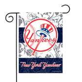 "New York Yankees Garden Flag13"" X 18"""