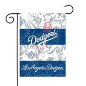 "Los Angeles Dodgers Garden Flag13"" X 18"""