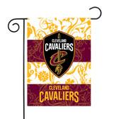 "Cleveland Cavaliers Garden Flag13"" X 18"""