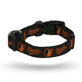 Baltimore Orioles Pet Collar - Large