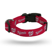 Washington Nationals Pet Collar - Medium