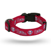 Philadelphia Phillies Pet Collar - Small