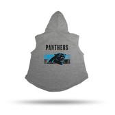 Carolina Panthers - CR PET HOODIE - LARGE