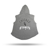 Chicago White Sox PET HOODIE - SMALL