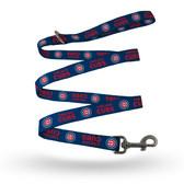 Chicago Cubs Pet Leash - SMALL / MEDIUM