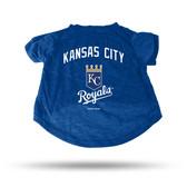 Kansas City Royals ROYAL PET T-SHIRT - MEDIUM
