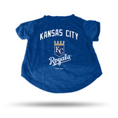 Kansas City Royals ROYAL PET T-SHIRT - XL
