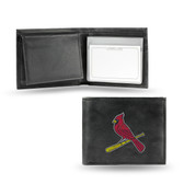 St. Louis Cardinals Embroidered Billfold