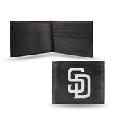 San Diego Padres Embroidered Billfold