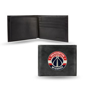 Washington Wizards Embroidered Billfold
