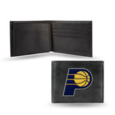 Indiana Pacers Embroidered Billfold