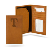Texas Rangers Roper Wallet