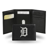 Detroit Tigers Embroidered Trifold