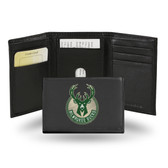 Milwaukee Bucks Embroidered Trifold