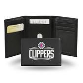 Los Angeles Clippers Embroidered Trifold