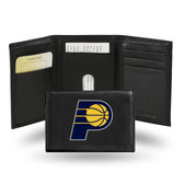 Indiana Pacers Embroidered Trifold
