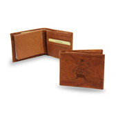 "Cleveland Browns ""BROWNIE"" Embossed Billfold"