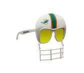 Miami Dolphins Novelty Sunglasses