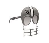 Oakland Raiders Novelty Sunglasses