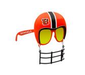 Cincinnati Bengals Novelty Sunglasses