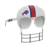 Buffalo Bills Novelty Sunglasses