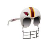 Arizona Cardinals-AZ Novelty Sunglasses