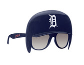 Detroit Tigers Novelty Sunglasses