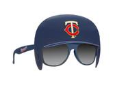 Minnesota Twins Novelty Sunglasses WITH ALT CAP LOGO