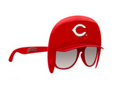 Cincinnati Reds Novelty Sunglasses