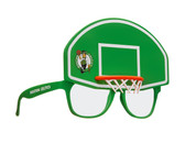 Boston Celtics Novelty Sunglasses