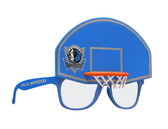Dallas Mavericks Novelty Sunglasses