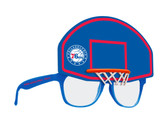 Philadelphia 76ers Novelty Sunglasses
