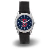 Boston Red Sox Sparo Nickel Watch