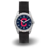 Cleveland Indians Sparo Nickel Watch
