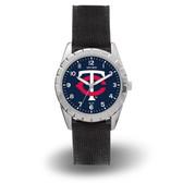 Minnesota Twins Sparo Nickel Watch